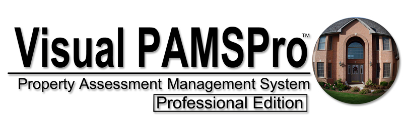 VisualPAMSPro Logo